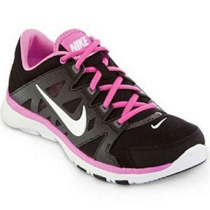 Nike Flex Supreme Fitsole Training Run Sneakers